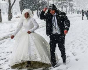 اهنگ درباره برف (اهنگ های مخصوص هوای برفی)