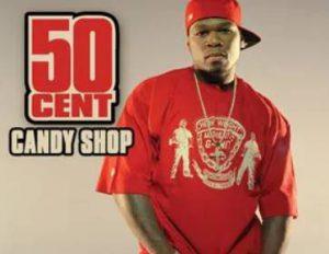 اهنگ candy shop ریمیکس کندی شاپ Remix