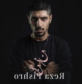 اهنگ هرج مرج رضا پیشرو
