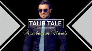 آهنگ آذربایجان مارالی از طالب طالع