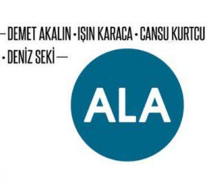 آهنگ جدید دمت آکالین آلا (Demet Akalin Ala)