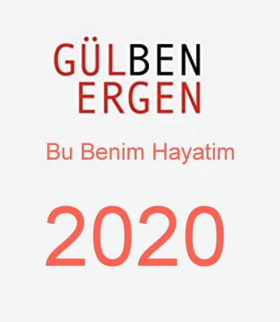 اهنگ بو بنیم حیکایم بو بنیم حایاتیم از گولبن ارگن (Bu Benim Hayatim Gulben Ergen)
