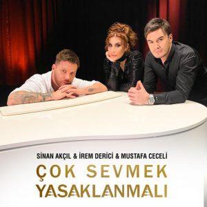 آهنگ چوک سومک یاساکلانمالی از مصطفی ججلی و ایرم دریجی Cok Sevmek Yasaklanmali