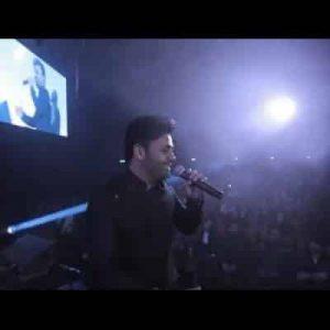 آهنگ به به هوای دلیه حال خوشگلیه از میثم ابراهیمی