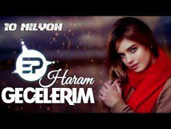 گجلریم حرام حرام اهنگ ترکی خواننده زن